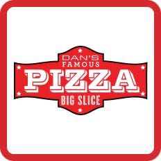 Dan's Pizza icon